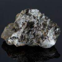 turmalin, kvarc