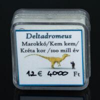 deltadromeus fog
