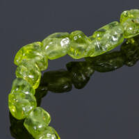 olivin- peridot